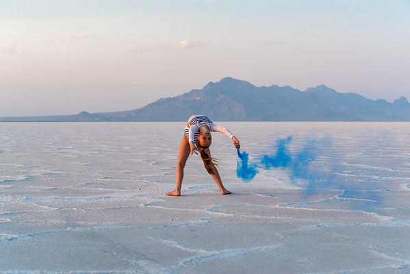 Salt Flats Smoke Dance-184