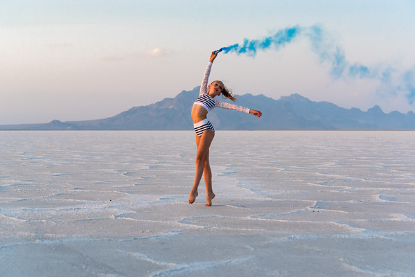 Salt Flats Smoke Dance-179