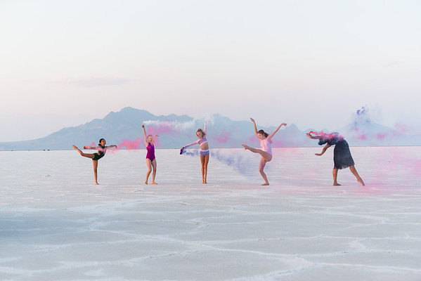 Salt Flats Smoke Dance-198