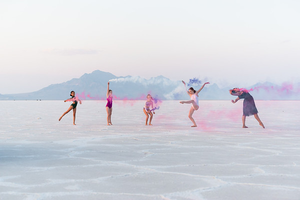 Salt Flats Smoke Dance-197
