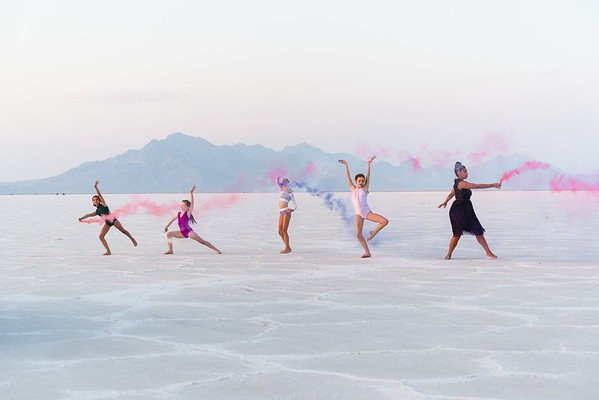 Salt Flats Smoke Dance-196