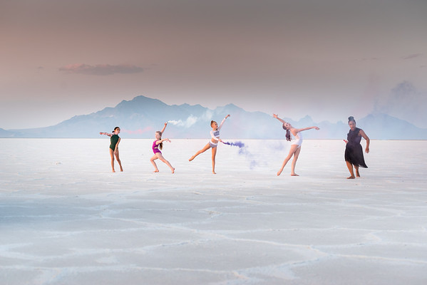 Salt Flats Smoke Dance-201