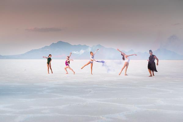 Salt Flats Smoke Dance-201