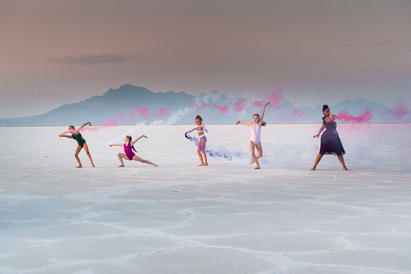 Salt Flats Smoke Dance-195