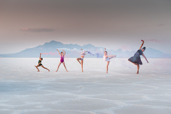 Salt Flats Smoke Dance-200-2