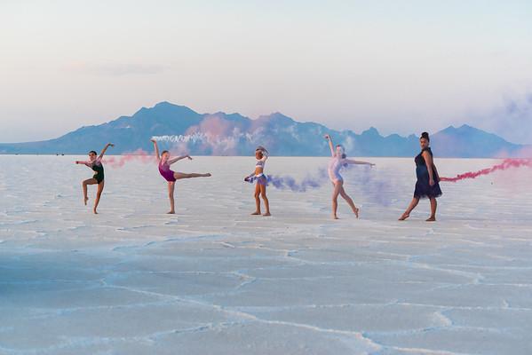 Salt Flats Smoke Dance-190