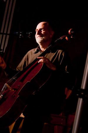 Eugene Friesen 2010