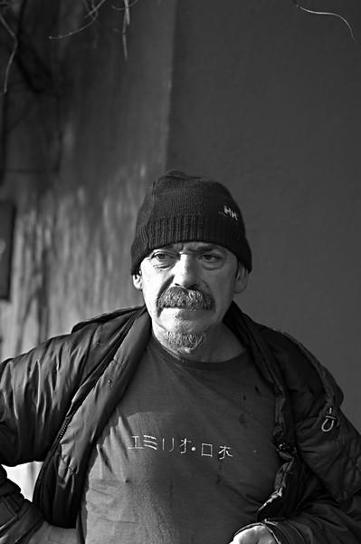 Emilio Rojo.
