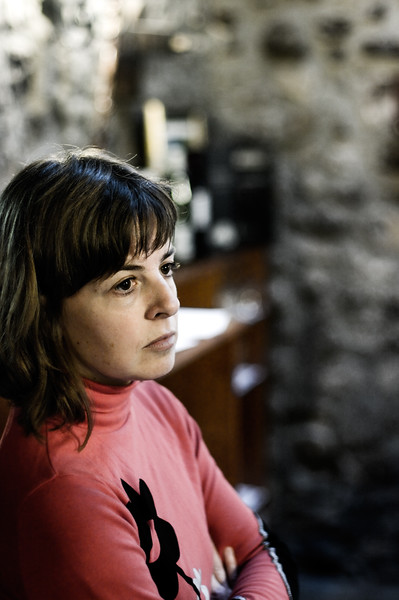 Itztiar, part owner of, and winemaker for Doniene Gorrondona.
