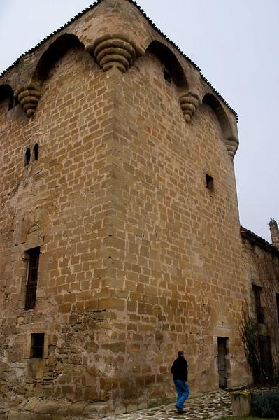 Conde de Hervais in Rioja.