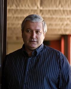 Thierry Rodriquez of Mas Gabinele, Faugeres.