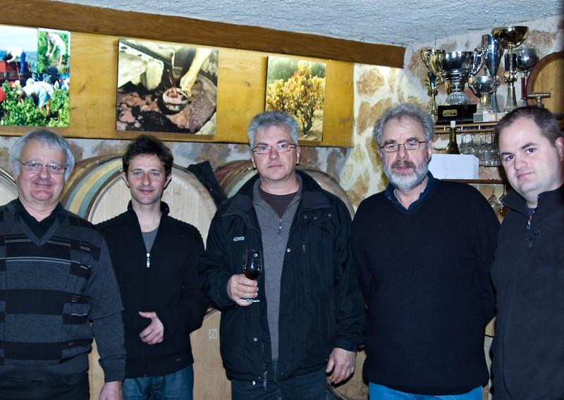 Cru Beaujolais Producers: Michel Chignard, Fleurie, Bernard Diochon, Moulin A Vent, also, Thevenet, Breton, & Foillard, Morgon.