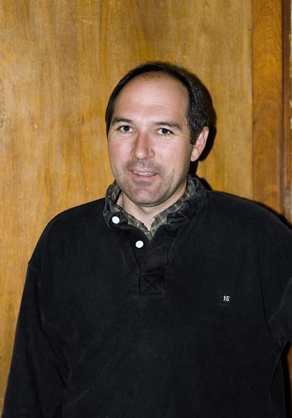 Philippe Colin, Chassagne-Montrachet.