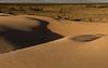 Sandhills at Mungo National Park
