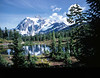 Mount Shuksan, Washington.