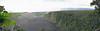 Overlook in Hawaii Volcanoes National Park