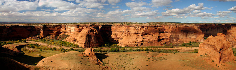 Canyon de Chelly, AZ.