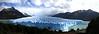 Moreno Glacier in Los Glaciares National Park, Argentina. 2009.