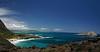 Makapuu overlook on Oahu.