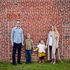 The Babcock Family Fall 2018 Mini  01