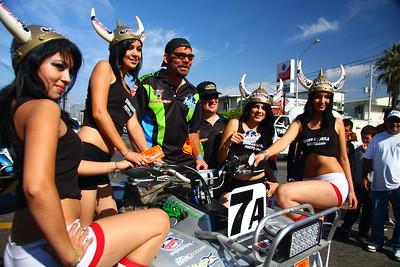 The Baja 1000 Pre-race party!