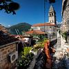 St. Nicholas Church, Perast, Montenegro