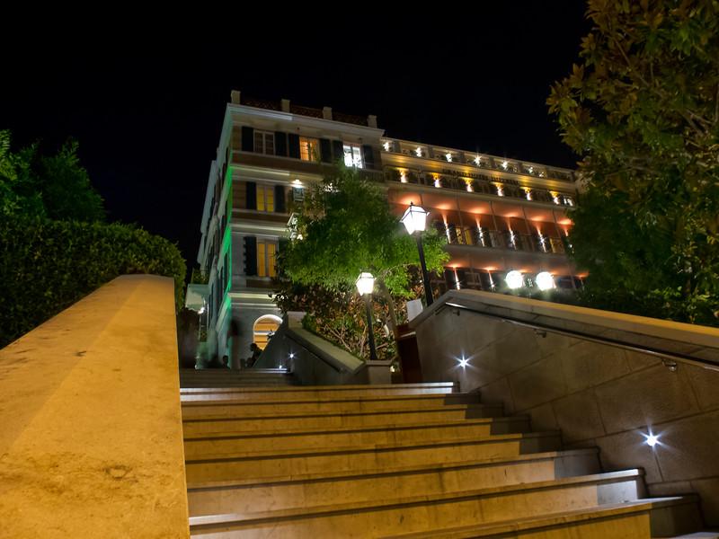 Hilton Imperial Dubrovnik Hotel, Dubrovnik, Croatia