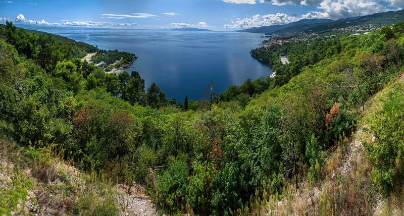 Opatia, Croatia, Europe