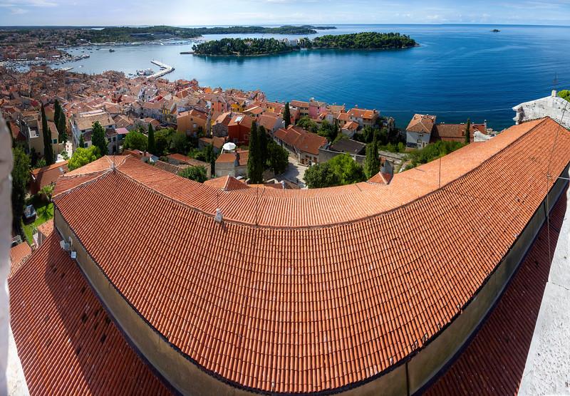 Rovinj, Croatia, Europe