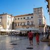 Zadar, Croatia, Europe
