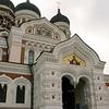Alexandery Nevsky Cathedral