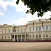 005 Presidential Palace