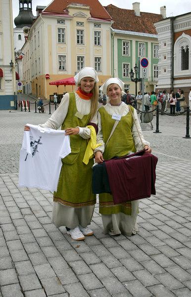 001 Tallinn-Estonia