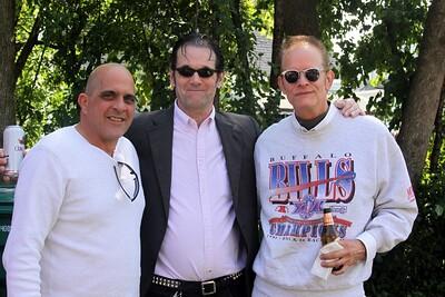 Bills Party 2017