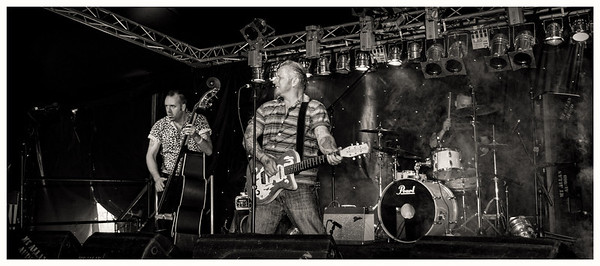 Jack Rabbit Slim, August 2013