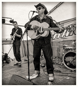 The Fret Tones, July 2013