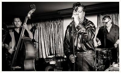 The Go-Devils, September 2013
