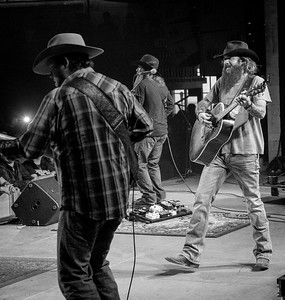 Cody Jinks / Phoenix, Arizona