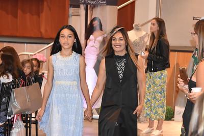 The Bazaar Fashion Show 2018
