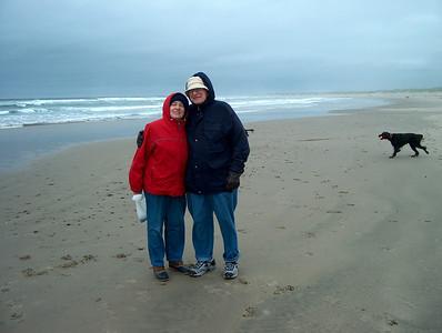 Old Beach Photos -- Jan 2002