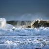 Ocean Spray, Long Beach - November 2009