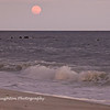 Moonrise, Long Beach, NY