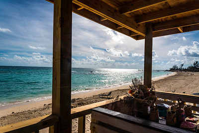 Bahama vacation