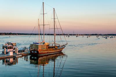 Vintage Sails