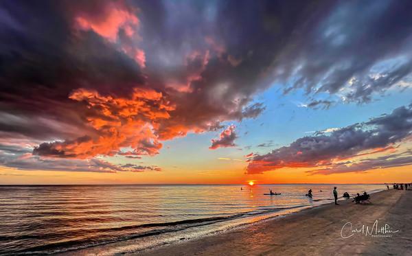 Ft Myers Sunset