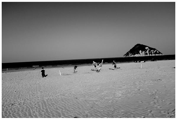 Anaurau Bay Beach, January 2020