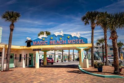 Coastal Beach Motel