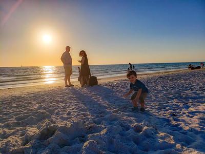 Meet the Parents Madeira Beach, FL