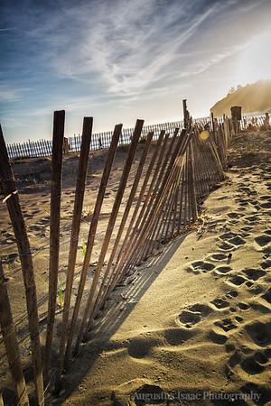 Sun Fence