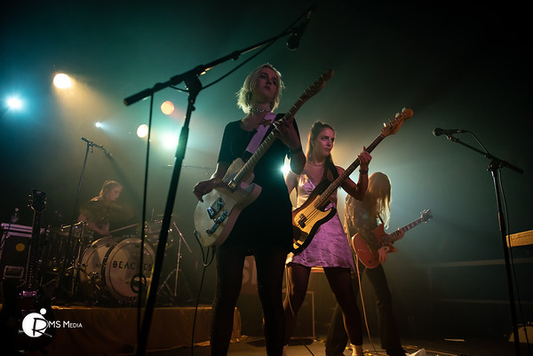 The Beaches | Capital Ballroom | Victoria BC
